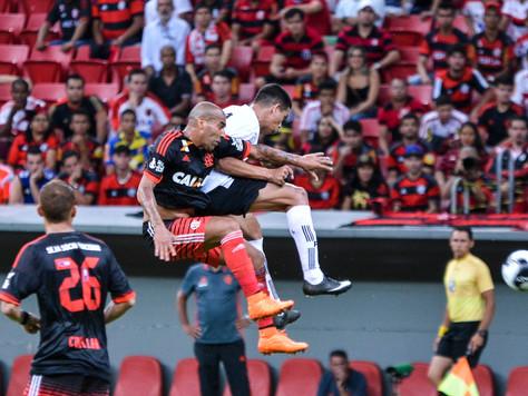 Flamengo e Figueirense ficam no empate no Mané