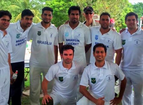 Cricket Inova e Cria Torneio Diferenciado
