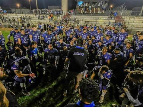 Tubarões do Cerrado bate o Cuiabá Arsenal com placar improvável.