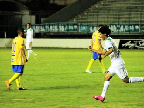 Com facilidade Gama avança na Copa Verde