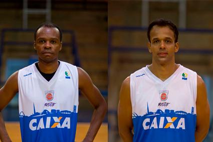 Universo Brasília confirma reforços e já treina para o NBB 11