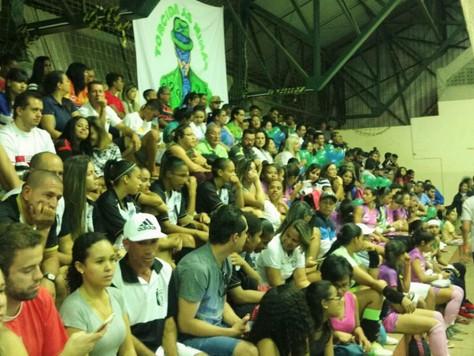Semifinais de arrepiar no Brasília Open de Futsal