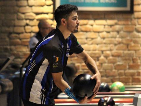 Rodrigo Marques conquista título inédito no Campeonato Brasileiro Individual de Bolichee Stephanie