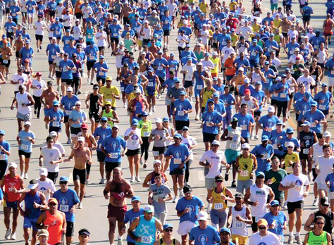 Meia Maratona Internacional Caixa de Brasília completa 19 anos