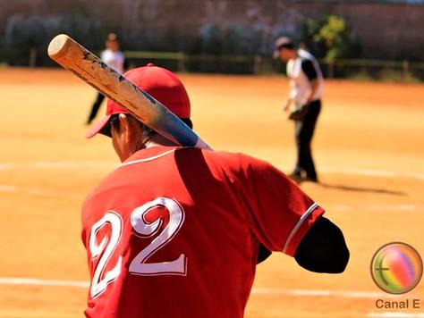 18º Torneio Interno de Softbol