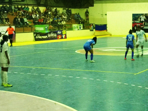 Brasília Open de Futsal entra na reta final