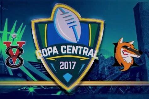 Copa Central de Futebol Americano terá o ponta pé inicial hoje
