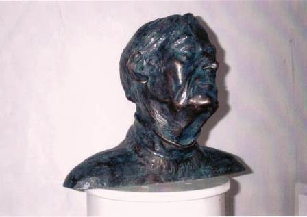 'Portrait: Petar Hadzi Boskov'  2002