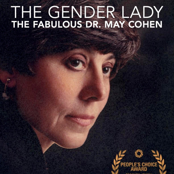 FREE Screening: The Gender Lady: The Fabulous Dr. May Cohen