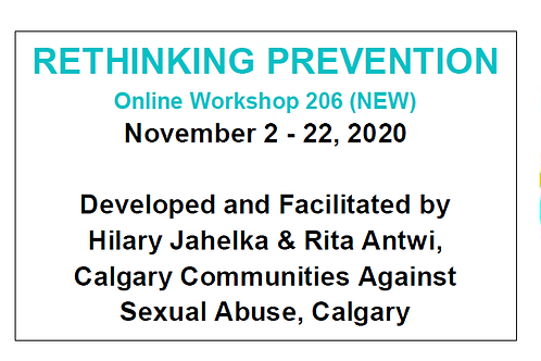 Rethinking Prevention