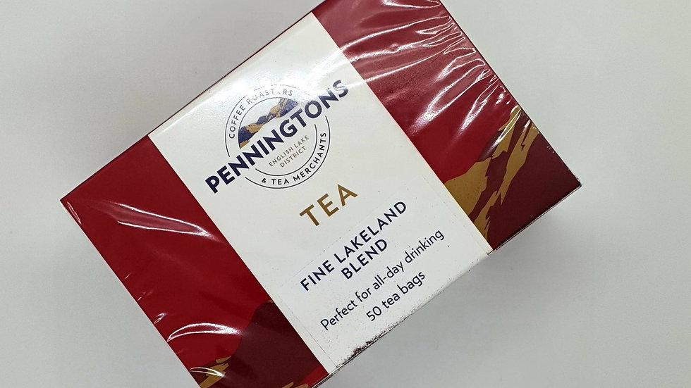 Penningtons Tea Bags