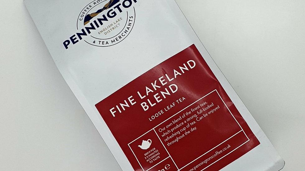 Penningtons Tea Lakeland Blend