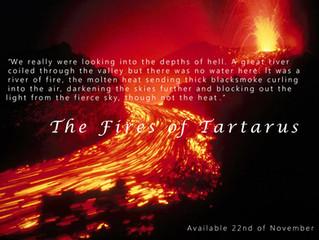 #TheFiresofTartarus Teaser 6!