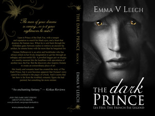 "The Dark Prince - ""An enchanting fantasy with a likeable heroine, romantic intrigue and clever"