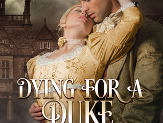 Dying For a Duke