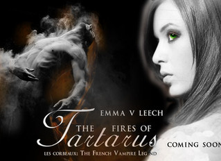 THE FIRES OF TARTARUS!
