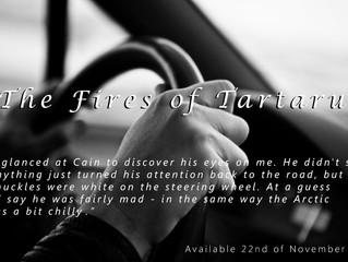#TheFiresofTartarus Teaser 2!