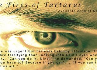 #TheFiresofTartarus Teaser 4!
