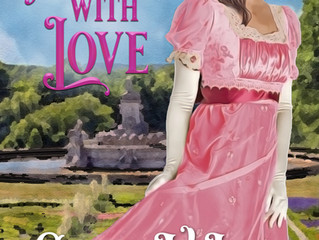 Harriet's story! To Wager with Love.