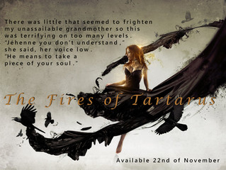 #TheFiresofTartarus Teaser 3