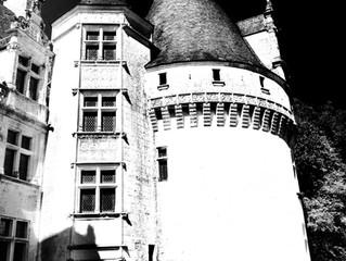 Chateau Puyguilhem, Dordogne