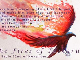 #TheFiresofTartarus Teaser 8