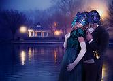 Fantasy Romance books by Emma V Leech