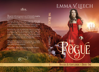 Emma V Leech  April 2017 Newsletter  Hi everyone. Welcome to my new monthly Newsletter. New Books. N