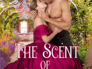 The Scent of Scandal. Book 16 of Rogues & Gentlemen