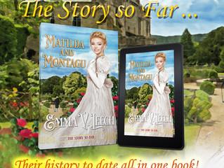 Matilda & Montagu