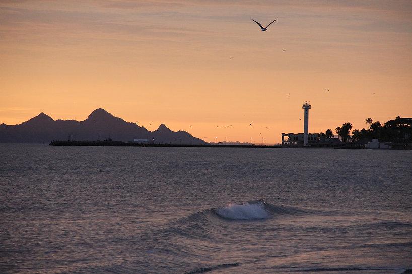 Loreto Marina Sunrise.jpeg