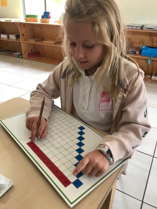 Elementary Student Mathematics