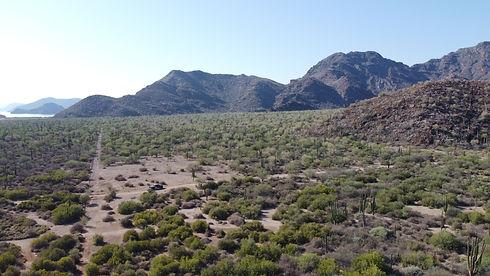 Playa El Coyote 8 Hectares.JPG