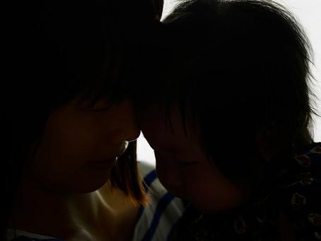 엄마와 아기가 행복한 소녀희망공장