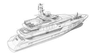 Exterior Design & Naval Architecture