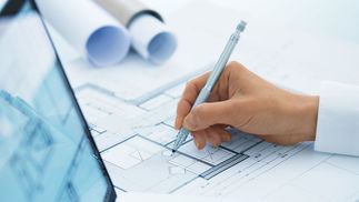 Detailed Design Drawing Packages
