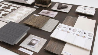 Material & Furniture Sourcing