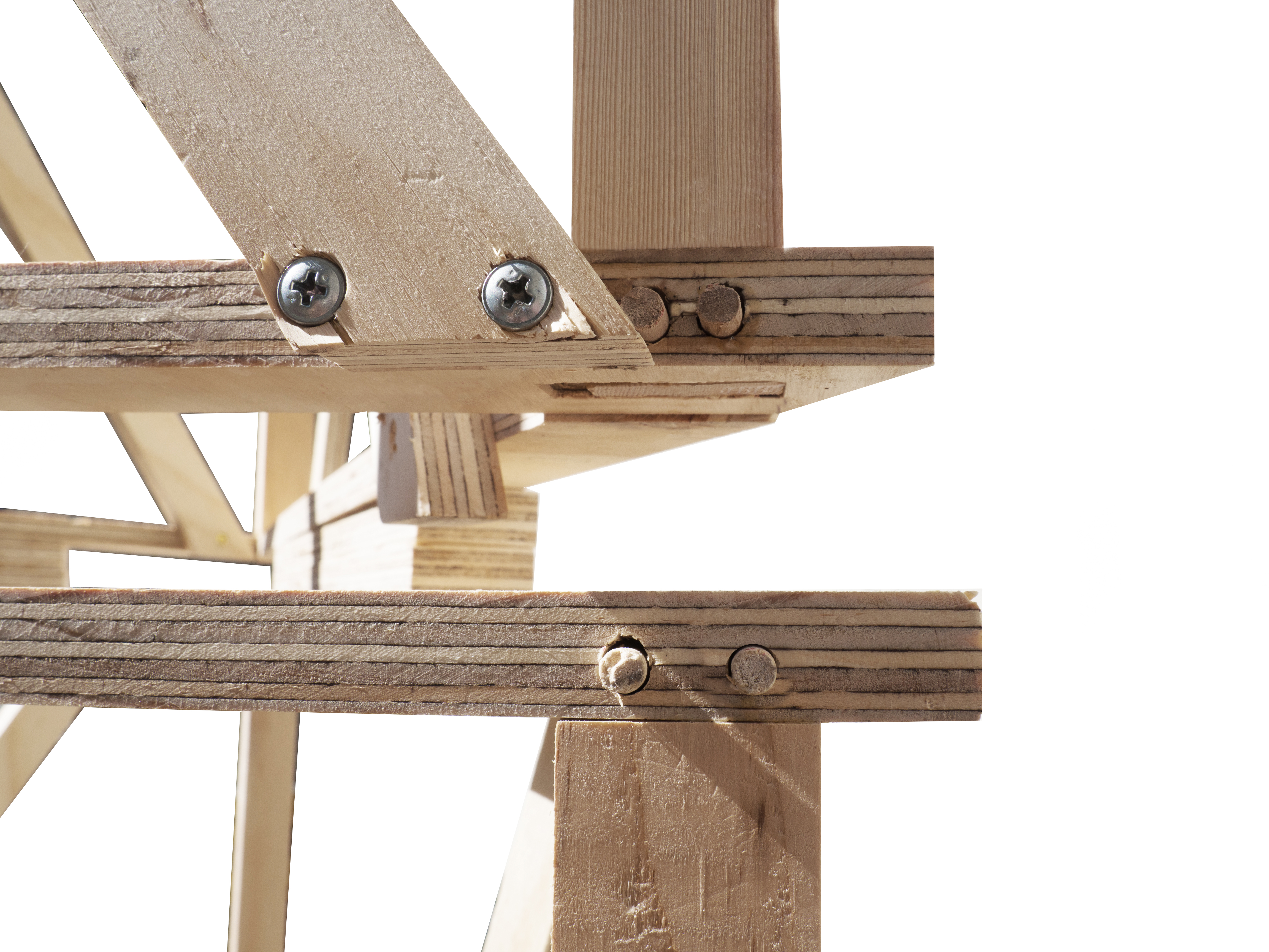 ARCH 160 (Wood Tower) | mypersonalsite