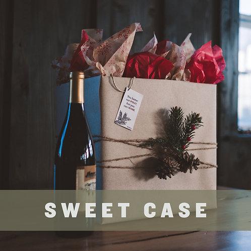 Sweet Wine Case
