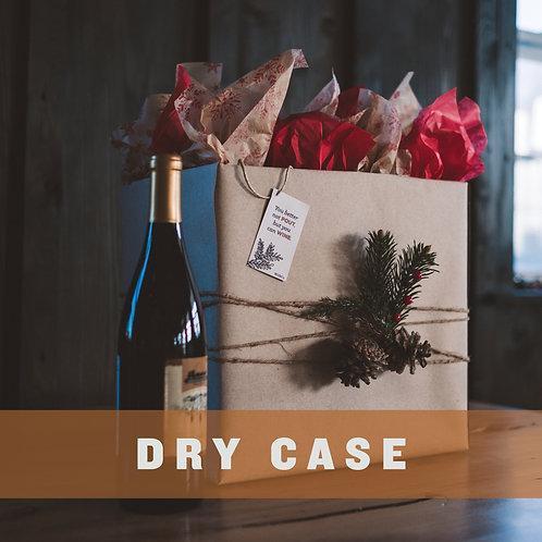 Dry Wine Case