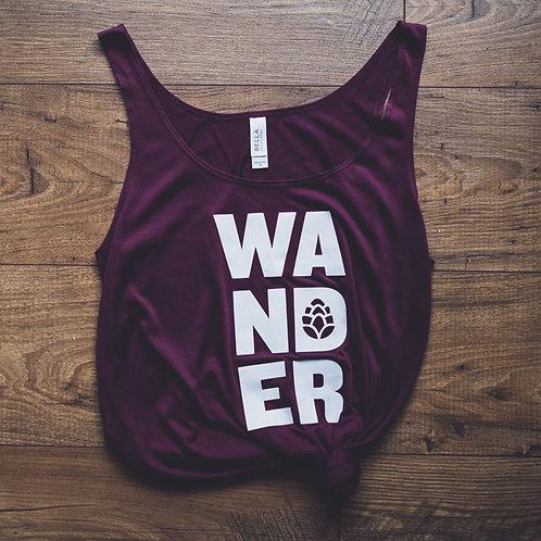 Wander Tank
