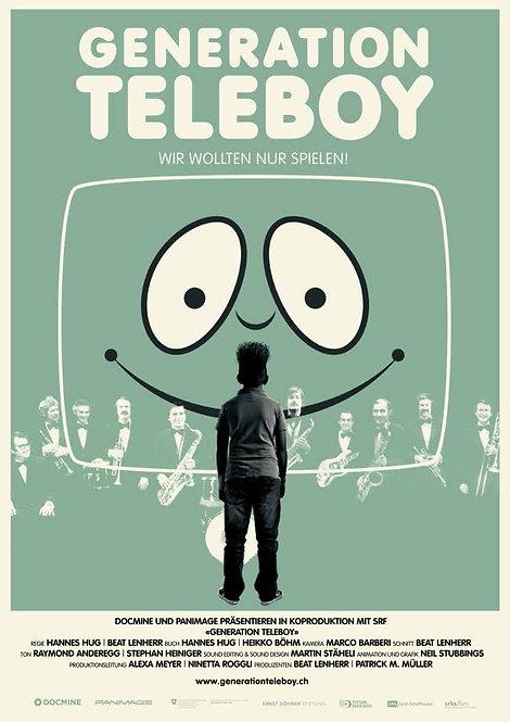 Generation Teleboy