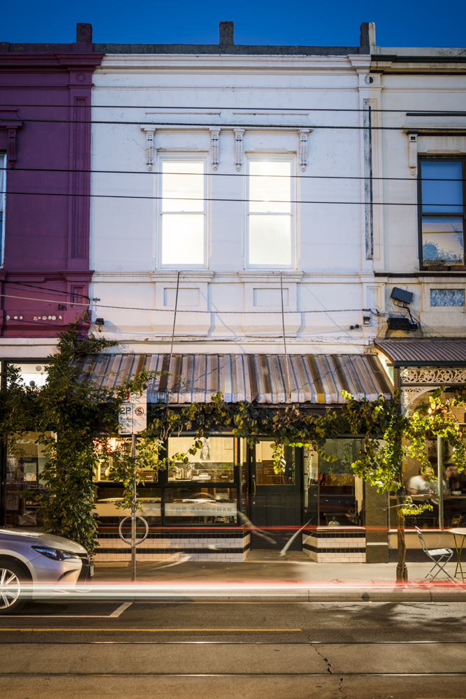 The Alderman 134 Lygon Street