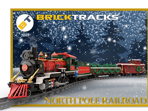 North Pole Railroad