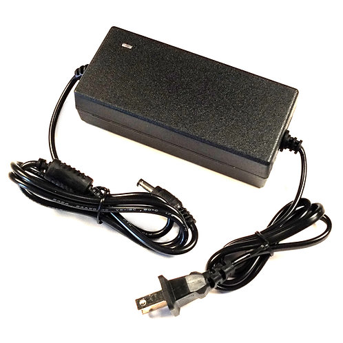 24V 3A AC/DC Power Adapter
