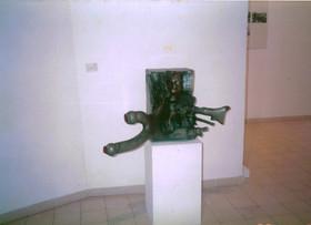 יגאל תומרקין, סימנים פוליטיים 1967 – 1982, אפריל 1990