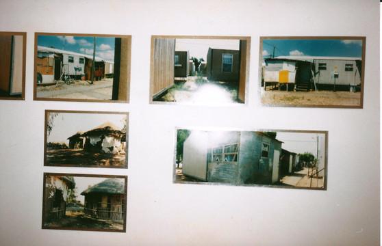 גשר מזהב, צילום, דנה ימהרן, אוקטובר 1998