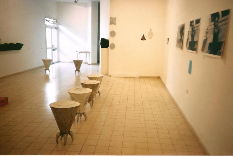 חביון, טמיר, כמוס, דצמבר 1999