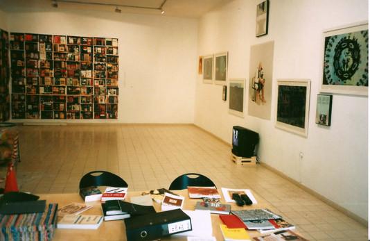 אי\זכור, שואה וזיכרון, אורכידאה ימנפלד, נתן נוחי, משה צוקרמן, רועי רוזן, אפריל 1997