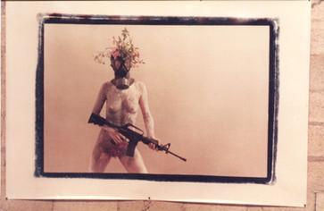 עבודת צילום של אילן רובין